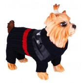 Dezzie Knitted for dogs Свитер для собак, 20 см 100 г