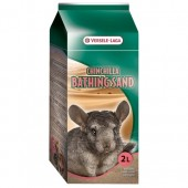 Versele-Laga Chinchilla Bathing Sand Песок для шиншилл 2 л