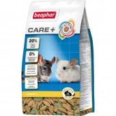 Beaphar Care + Корм для шиншилл 1,5 кг