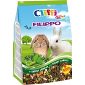 Cliffi Filippo Superior for dwarf rabbits Корм для кроликов 900 г